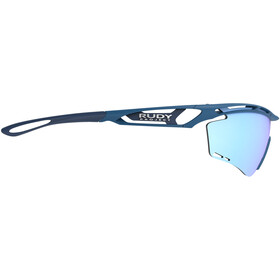 Rudy Project Tralyx Gafas, pacific blue matte/multilaser ice